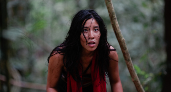 Alice Keohavong as Mali in THE ROCKET, a film by Kim Mordaunt.