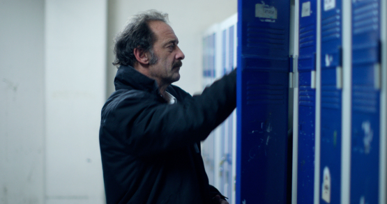 Vincent Lindon