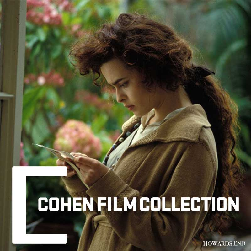 Cohen Film Collection